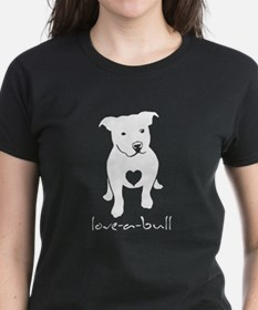 Unique Pit bulls Tee