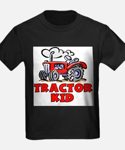 Tractor T
