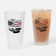 Maverick Drinking Glass