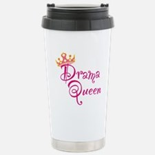 Drama Queen.png Travel Mug