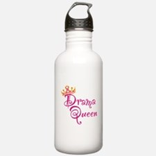 Drama Queen.png Water Bottle