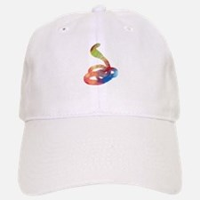 cobra Baseball Baseball Cap