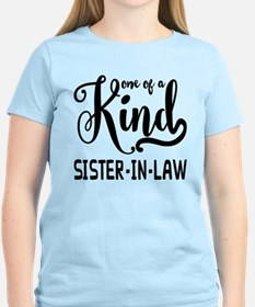 One of a kind Sister-in-law T-Shirt