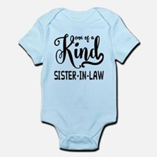 One of a kind Sister-in-law Infant Bodysuit