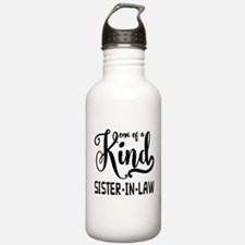 One of a kind Sister-i Water Bottle