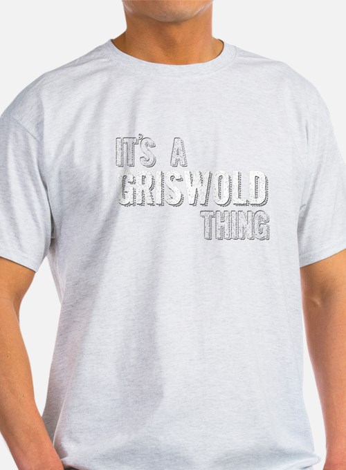 Cute Griswold T-Shirt