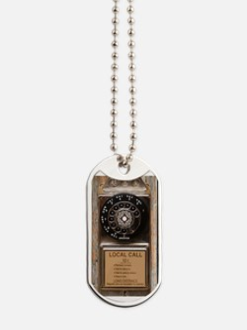 phone vintage rotary dial telephone doodlefly Dog