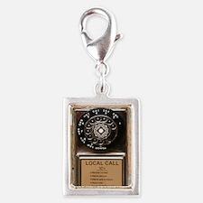 phone vintage rotary dial telephone doodlefly Char