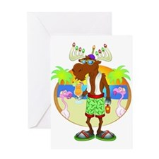 Miami Chan-A-Moose - Happy Holidays