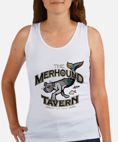 The Merhound Tavern Tank Top