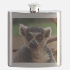 Lemur Flask
