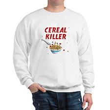 Unique Serials Sweatshirt