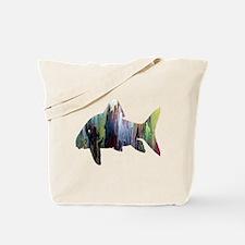 Unique Fish ideas Tote Bag