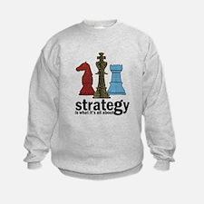 Cute Pawn Sweatshirt
