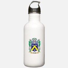Favre Coat of Arms (Fa Water Bottle