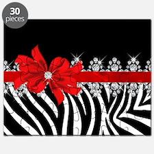 Zebra (red) Puzzle