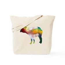 Unique Tapir Tote Bag