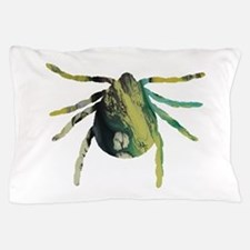 Tick Pillow Case