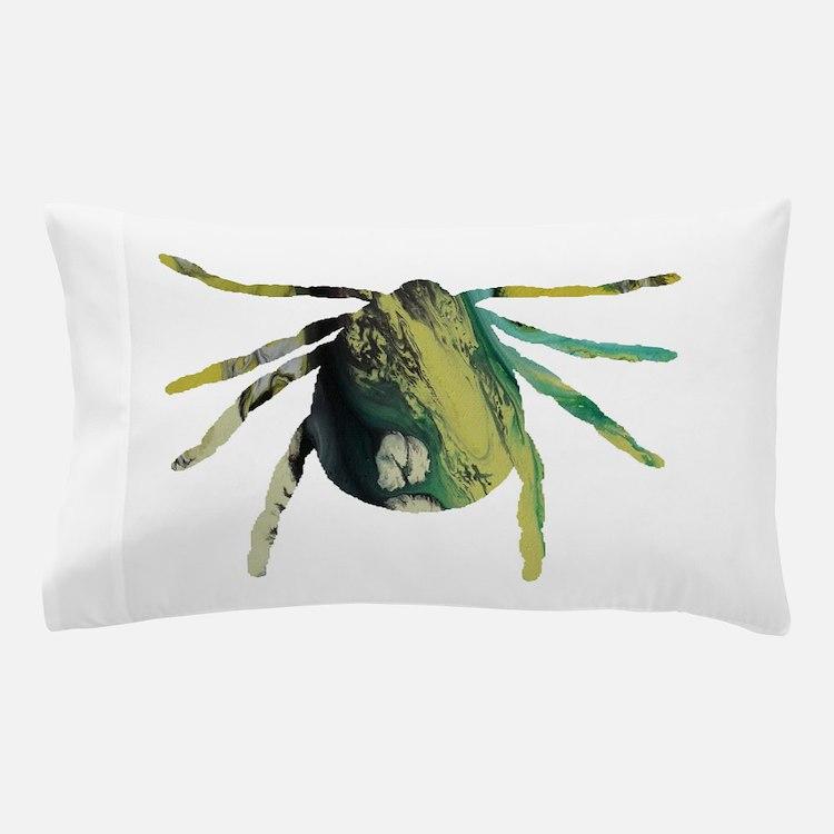 Tick Pillow Case