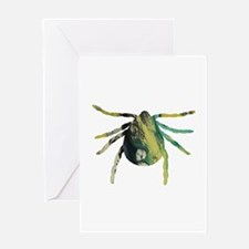 Tick Greeting Cards