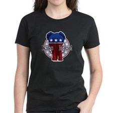 Kiss Mine GOP Tee