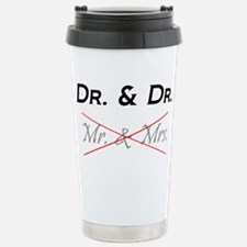 Dvm Travel Mug