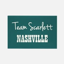 TEAM SCARLETT Magnets