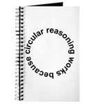 Circular Reasoning Works Journal