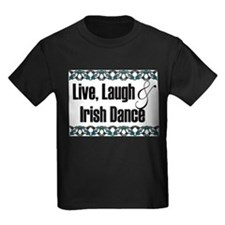 Unique Irish dancing T