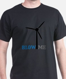 Cute Blow baby blow T-Shirt