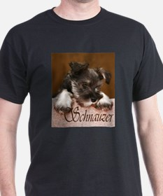 Unique Schnauzer T-Shirt