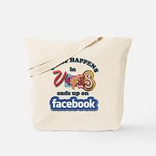 Las Tote Bag