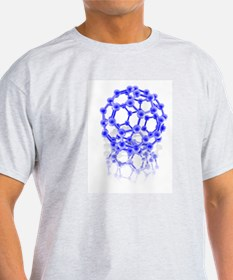 Cute Buckminsterfullerene T-Shirt