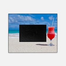 Cute Cancun Picture Frame