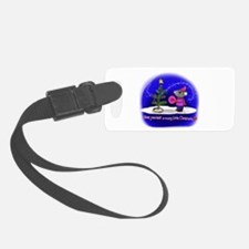 Have Yourself a Merry Little Chr Luggage Tag