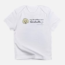 Cool Baby pekingese Infant T-Shirt