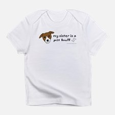 Funny Portuguese water dog valentines Infant T-Shirt
