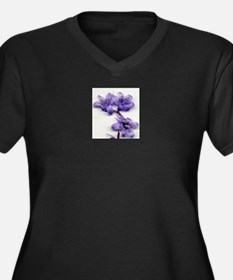 Bluebell interiors Plus Size T-Shirt