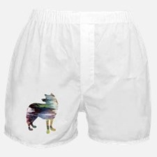 Cool Watercolour Boxer Shorts