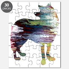 Unique Portraits women Puzzle