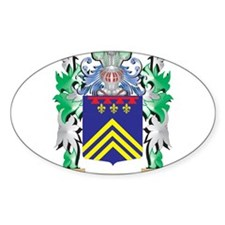 Feliciano Coat of Arms (Family Crest) Decal