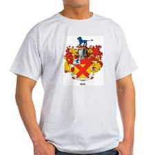 Cute Clan bruce badge T-Shirt