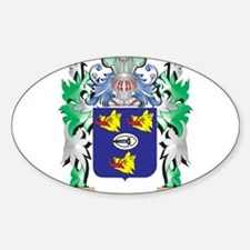 Ferguson Coat of Arms (Family Crest) Decal