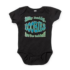 Unique Mommy nurse Baby Bodysuit