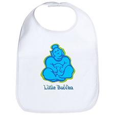 Little Buddha Bib