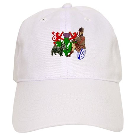 Rampant Lions Rugby Cap