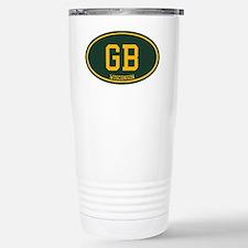 Green Bay Travel Mug
