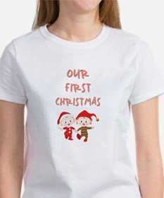 OUR 1ST CHRISTMAS T-Shirt
