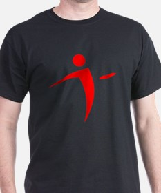 Unique Frolf T-Shirt