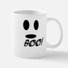 boo! ghost Mugs